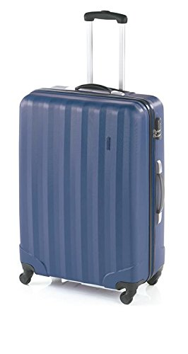 JOHN TRAVEL RUBINE MALETA GRANDE 4R - Azul