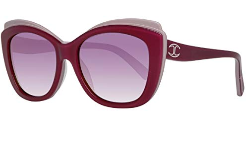 Just Cavalli Damen Sunglasses Jc565S 68Z 54 Sonnenbrille, Rot,