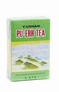Yunnan - Pu Erh Tee - 227g - Lose Blätter - Original chinesischer roter Puer Tee (Roter Tee Lose-blatt)