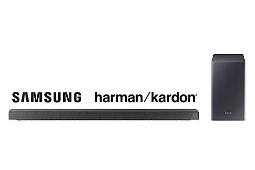 Samsung Soundbar HW Q60Rs/ZF Soundbar da 360 W 5.1 Canali