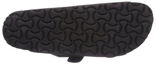 Biomen 174 001 174 001, Chaussures homme Noir - Noir/marron (037)