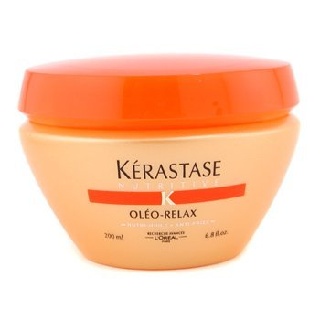 Kerastase Nutritive Masque Oleo-Relax 200 ml -- Conditioner Mask that smoothes hair...