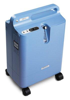 Sauerstoffkonzentrator Everflo von Philips Respironics Sauerstoff Philips