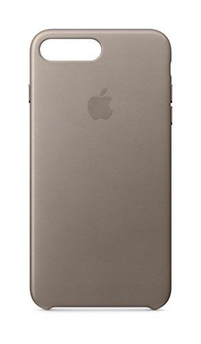 apple leder case, für iphone 7/8 plus, taupe - 31coldDmUCL - Apple Leder Case, für iPhone 7/8 Plus, taupe