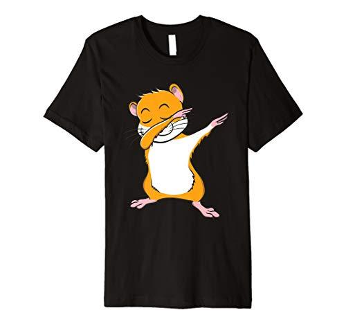 Hamster Dabbing Shirt Dab (Hamster T-shirt)