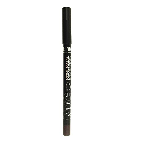 Starry Plum (NYC @ Coty Kohl Kajal Eyeliner Pencil - Starry Plum by NYC)