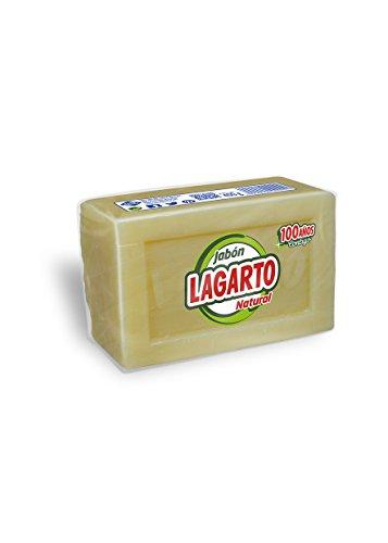 Lagarto - Jabón natural - 400 g