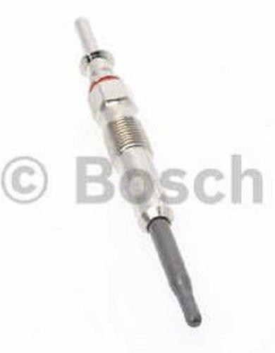BOSCH 0250402002 Glühkerze Duraterm Test