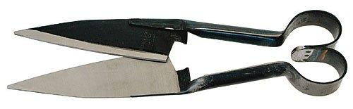 BERGER pecora forbici Tagliasiepi forgiate cuore Molla 275mm (2721)