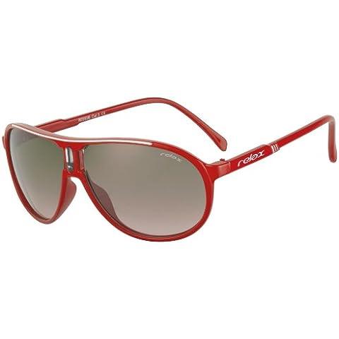 Gafas de sol Hombre/Mujer/Unisex/Gafas de Sol RELAX/R2253B