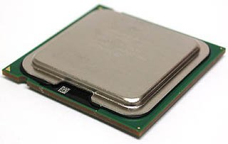 Intel Pentium Dual-Core Dual Core E5800 CPU SLGTG 3.2 GHz 800 MHz Sockel 775 (9E) - Tray CPU ohne Kühler