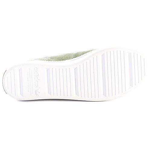 adidas Herren Court Vantage Low-Top grün / weiß