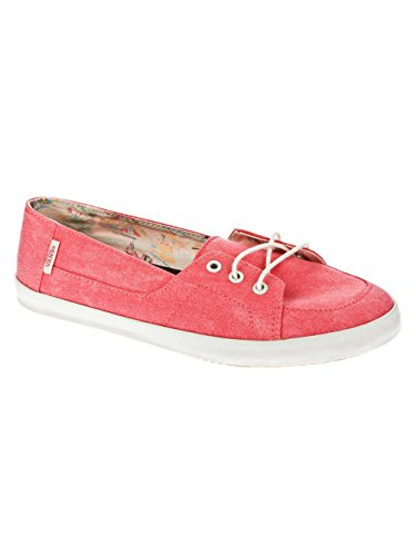Vans W PALISADES VULC VKBB7XZ Damen Sneaker (washed) caylpso coral