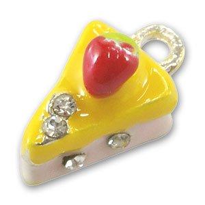 breloque-tarte-email-epoxy-15-mm-citron-x1