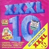 Various Artists. XXXL 10. Tantsevalnyj (Russische Popmusik)