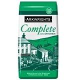 PET-538082 Arkwrights Complete Chicken (15kg)