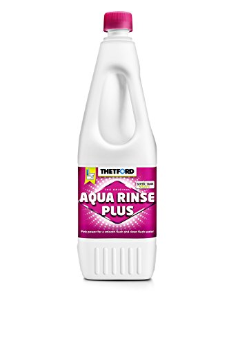 Thetford Sanitärflüssigkeit Aqua Rinse Plus, 1.5 Liter, 30358