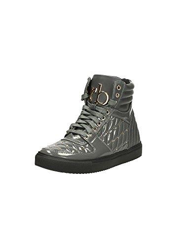 Rocco Barocco Rbsc0v702 Sneaker DONNA Grigio, Taglia 39