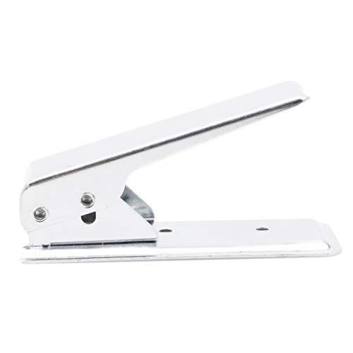 2x Stanzer Dual Sim Kartenschneider Nano Micro Cutter Schwrz Samsung Note 3 4 5 Cell Phones & Accessories Cell Phones & Accessories
