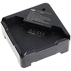 DJI DJ0103 Part7 - Puerto de carga de baterías múltiple Mavic PRO - Negro