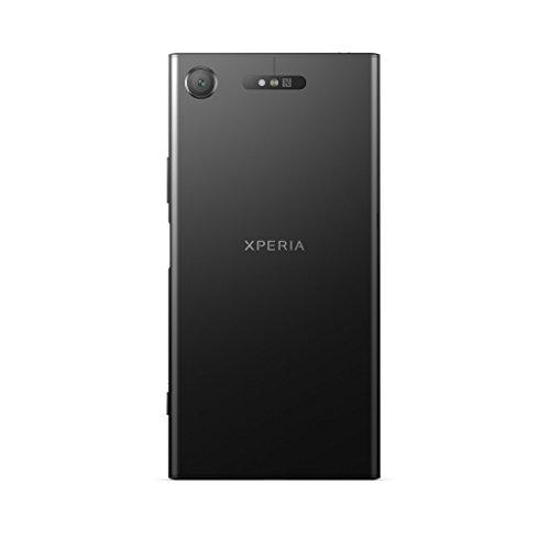 Sony Xperia Xz1 5.2 Inch Hd Screen, Android 8.0 Oreo, Uk Sim-free Smartphone With 4gb Ram & 32 Gb Storage (Single Sim) - Black
