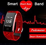 Fitness Tracker By Torus Pro Smart Watch Fitness Watch Mens Watch Weight Loss Get Fit And Stay Fit Heart Rate Monitor Pedometer Watch Sleep Monitor Activity Tracker Fitness Bluetooth Calorie Counter W