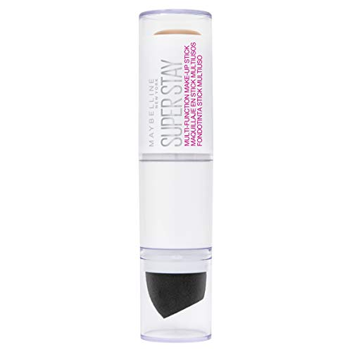Maybelline Superstay Stick Base Maquillaje Larga duración
