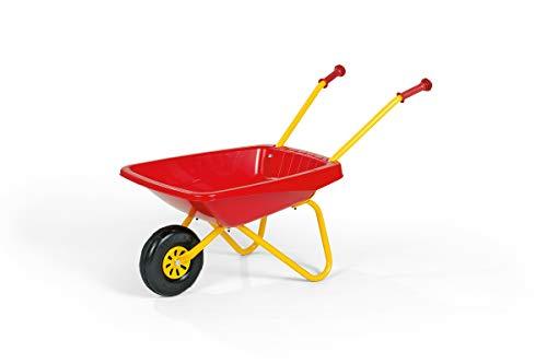 Rolly Toys - Carretilla para niños (27/085/9)