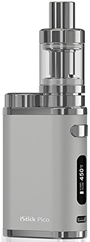 Eleaf Istick Pico Kit 75 W Tc, Argento -...
