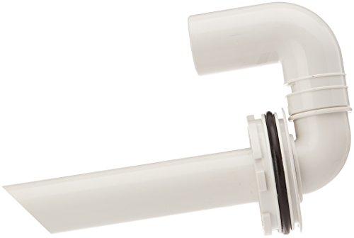 Dometic 9107100029 MSD976 Kit de Rétraction pour WC 976, 18,9 L