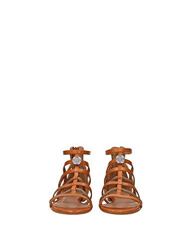 Sandali Armani Jeans, art. V552352 Cuoio