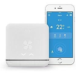 tado° Climatisation Intelligente V1 - Contrôle intelligent de votre climatisation par géolocalisation via votre smartphone