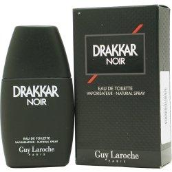 Drakkar Noir - Pour homme - Eau de Toilette Vaporisateur - 200ml