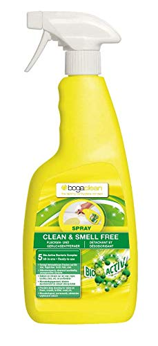 Bogaclean Clean & Smell Free Spray -