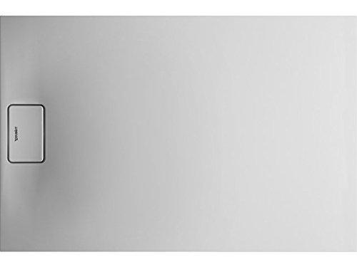 Duravit stoneto – Plato ducha stonetto 1200x800mm blanco