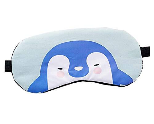 Elegant Sleep Goggles/Hochwertige Augenmaske zum Schlafen/Do not Fade Night Mask