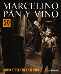 Marcelino pan y vino / The Miracle of Marcelino par JOSE MARIA SANCHEZ SILVA