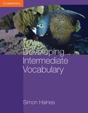 Developing Intermediate Vocabulary (Georgian Press) by Simon Haines (2010-04-05)