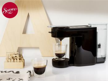 philips senseo hd7884 60 up kaffeepadmaschine. Black Bedroom Furniture Sets. Home Design Ideas