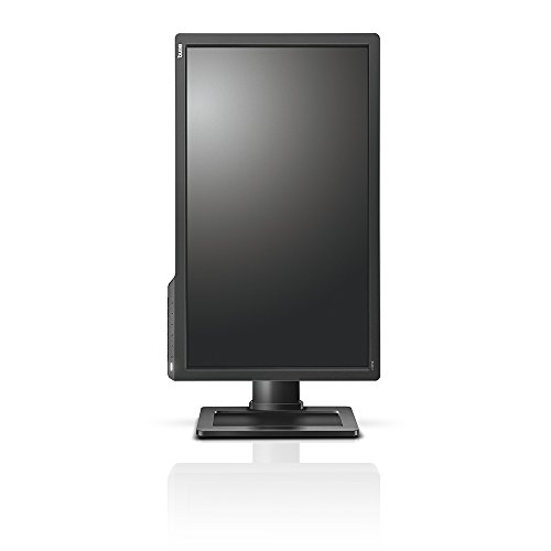 BenQ XL2411 24 inch 144 Hz e Sports Monitor Black eQualiser Height varying Dark Grey Products