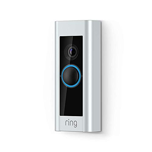 Ring Video Doorbell Pro | Kit with Chime and Transformer