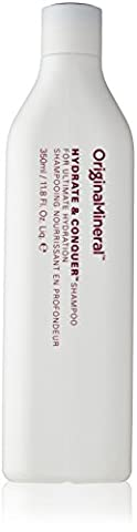 Original&Mineral Hydrate and Conquer Shampoo, 350 ml