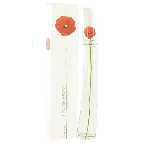 Flower by Kenzo for Women Eau De Toilette Spray 100 Ml