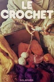 Le crochet por PROCO Jeanine