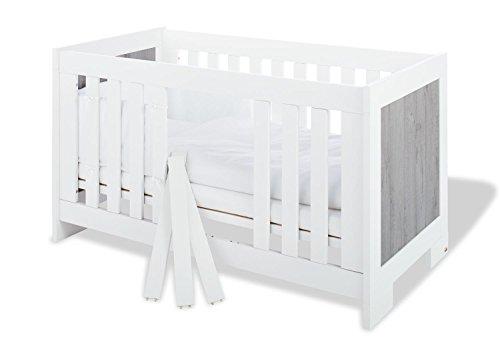 Gebraucht, Pinolino 113428 Nostalgisch, Romantisches Kinderbett gebraucht kaufen  Wird an jeden Ort in Deutschland