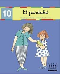 PER ANAR LLEGINT... XINO-XANO: El pardalet: 10 - 9788481316858