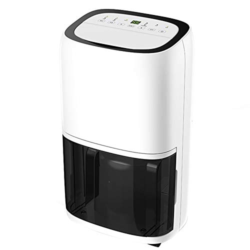 31cqn tx7oL. SS500  - Fbestfan 20L Dehumidifiers For Home, Portable Dehumidifier With 5.5L Water Tank, For Damp, Mould, Moisture In Home…