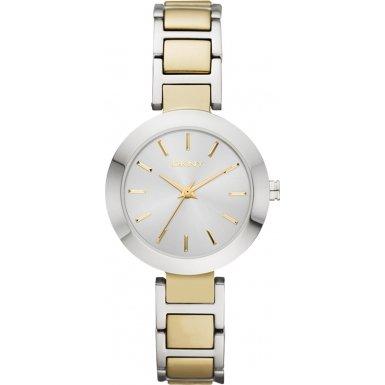 dkny-ny2401-montre-femme-quartz-analogique-cadran-argent-bracelet-acier-multicolore
