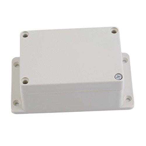 Comomingo Super laute 120dB Sound Alarm System Compact DC 12V Innensirene Durable Wired Mini Horn Sirene für Home Security