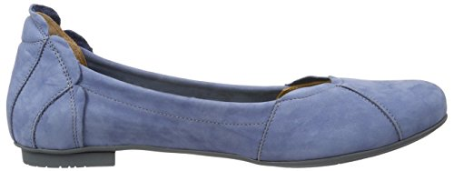 Think! Balla, Ballerine Donna Blu (Denim/Kombi 79)